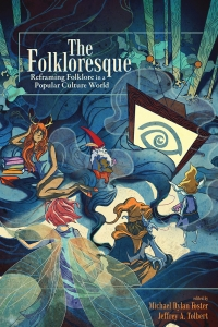 Folkloresque cover
